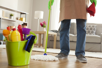 Best Maid Cleaning Service | Alexandria VA